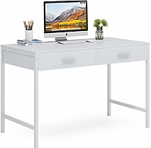 Tribesigns M043 desk table computer desk with