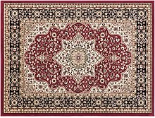 TRIDNT - ROME - Traditional Vintage Rug