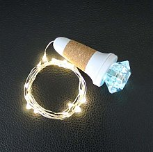 Trihedral-X 4pcs LED light string USB rechargeable