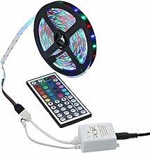 TriLance 3M SMD Color Changing LED Strip Light