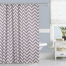 Trimming Shop Bathroom Shower Curtain 180 x 200