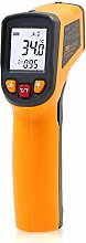 Trimming Shop Infrared Thermometer Gun with