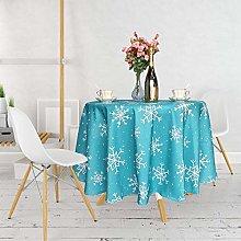 Trimming Shop Premium Table Cloth Waterproof