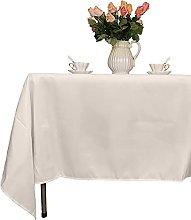 Trimming Shop Rectangle Tablecloth Premium Quality