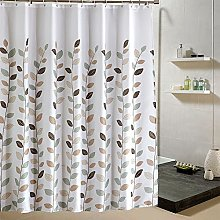 Trimming Shop Shower Curtain Polyester Bathroom