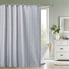 Trimming Shop Shower Curtain Polyester Fabric