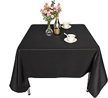 Trimming Shop Square Tablecloth Cotton Polyester
