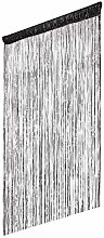 Trintion 2 Pcs String Curtain 2m*1m String