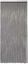 Trintion Aluminium Chain Curtain 90x214.5cm Insect