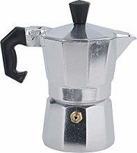 Trintion Coffee Percolator 50Ml Aluminium