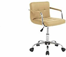 Trintion Ergonomic Office Chair 78-90cm Leather