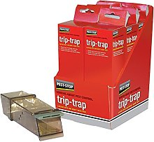 Trip-Trap Mouse Trap (12 pack)