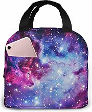 Trippy Cool Lunch Bag Reusable Lunch Tote Travel