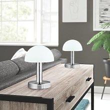 Trisha 22cm Table Lamp Zipcode Design