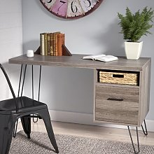 Tristan Desk Laurel Foundry