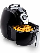 Tristar Crispy Fryer XL - deep fryers (Single,