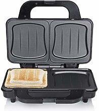 Tristar Sandwich maker - sandwich makers (Grey)