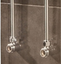 Triton Exposed Shower Pipework Fittings