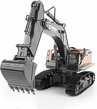 Tritow 1:14 RC Alloy Excavator 22CH Big RC Trucks