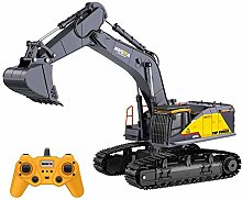 Tritow 1:14 RC Excavator 2.4Ghz Electric Remote