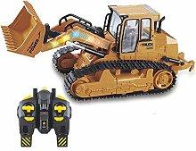 Tritow 1:16 Scale RC Excavator Toys 2.4Ghz 10