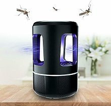 Tritow 12V USB Mosquito Killer Lamp Insect Fly Bug
