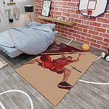 Tritow Anime Slam Dunk Carpet Living Room Carpets