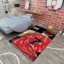 Tritow Anime Slam Dunk Carpet Living Room NO.7