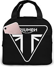 Triumph Motorcycles Reusable Lunch Bag Lunch Tote