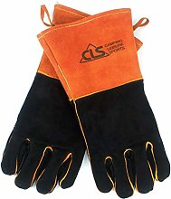 TRIWONDER Oven Mitts BBQ Cooking Grilling Gloves