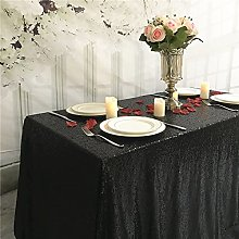 Trlyc Seamless-Sequin- Tablecloth Square Sequin