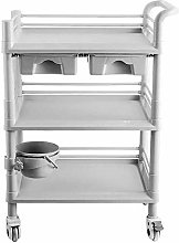 Trolleys,Medical Equipment Utility Cart,With