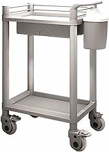 Trolleys,Medical Equipment Utility Cart With