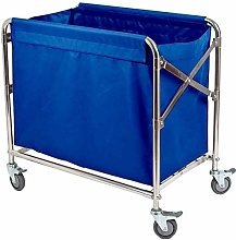Trolleys,Room Service Trolley, Washable Cover,