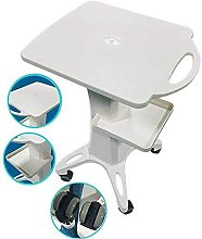 Trolleys,Utility Cart With Handle, Medical Cart