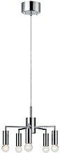 Trophy 5-Light Sputnik Chandelier Markslojd