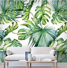 Tropical Rainforest Mural Wallpaper (SqM)