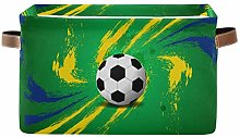 TropicalLife JNlover Sport Ball Football Square