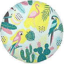 TropicalLife LUCKYEAH Place Mats Animal Bird