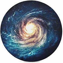 TropicalLife LUCKYEAH Place Mats Galaxy Universe