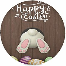 TropicalLife LUCKYEAH Place Mats Holiday Easter