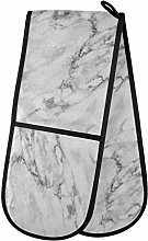 TropicalLife LUCKYEAH Veins Marble Print Double