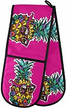 TropicalLife OOWOW Double Oven Glove Funny