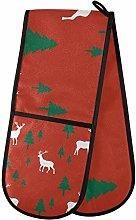 TropicalLife XIXIKO Christmas Elk Deer Tree Heat