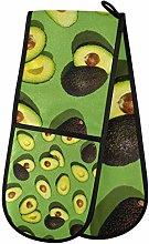 TropicalLife XIXIKO Fruit Avocado Green Heat