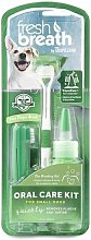 TropiClean Oral Care Kit for Small Dogs 59ml -