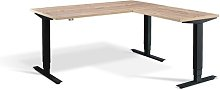 Troyer Standing Desk Ebern Designs