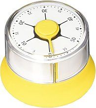 Trudeau Kitchen Timer Band-Colour May Vary,