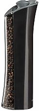 "Trudeau Maison Gravity Pepper Mill 8""-Black"