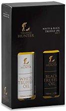 TruffleHunter Black & White Truffle Oil Gift Set